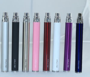 EGO-Twist Battery Electronic Cigarette
