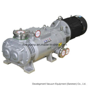 Spiral Air Cooling Dry Screw Vacuum Pump (SVP30DV) pictures & photos