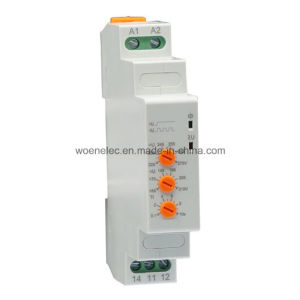 Single Phase Overvoltage/Undervoltage Relay pictures & photos