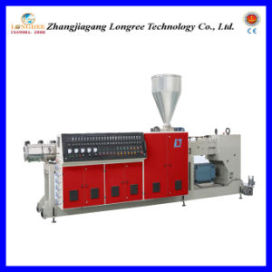 Plastic Single Screw Extruder/PP/PE Pipe Extruder/Pet Pelletizing Extruder, Pet Sheet Extruder pictures & photos