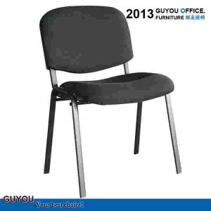 Y 1757 Hot Black Mesh Office Chair Without Wheels (Y 1757)