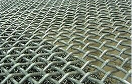 High-Quality Woven and Galvanized Crimped Wire Mesh (Real Factory) pictures & photos