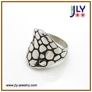 Stainless Steel Jewelry Ring, Fashion Jewelry Ring (JLY_1234) pictures & photos