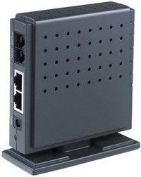 VoIP Gateway Iax2 ATA Adapter ATA Box
