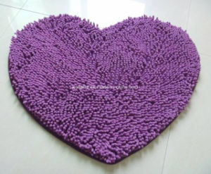 Modern Style Attractive Style Multifunction Chenille Carpet Bath Mats pictures & photos