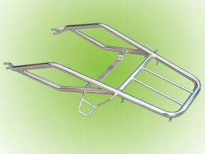 Luggage Rack (WY125, HONDA 125)