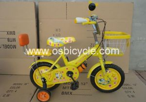 "12"" Children Bicycle (OS-006)"