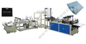 Reusable Bag Making Machine (TR-WFB600) pictures & photos