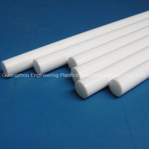 Non-Adhesiveness Plastic Teflon Bar PTFE Rod pictures & photos