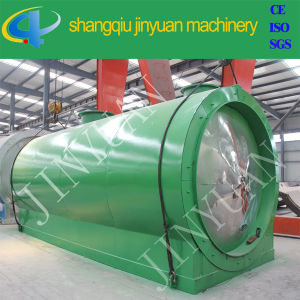 Energy-Saving Waste Engine Oil Distillation Plant with CE pictures & photos