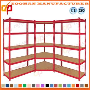 Longspan Steel Middle Duty Supermarket Warehouse Storage Pallet Rack (Zhr144) pictures & photos