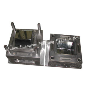 Plastic Mould (HY022) pictures & photos