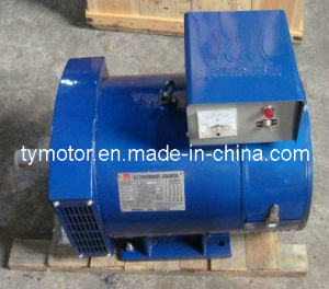 3kw-200kw a. C. Synchronous Generator (ST Series)