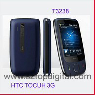 Touch 3G Windows Mobile Phone (T3238)