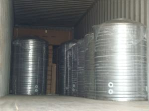 500-2000L Stainless Steel Water Tank pictures & photos