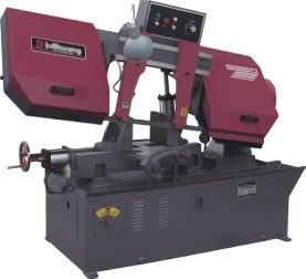 Band Sawing Machine (S-380)