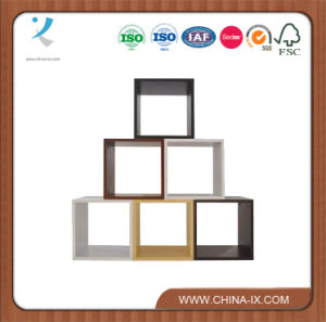 Customized Stackable Display Cube for Retail Shope pictures & photos