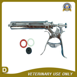 30ml Continuous Injector for Veterinary(TS070329) pictures & photos