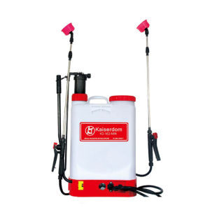 High Quantity Agriculture Knapsack Battery/Hand Sprayer 16L (KD-16D-NPA) pictures & photos