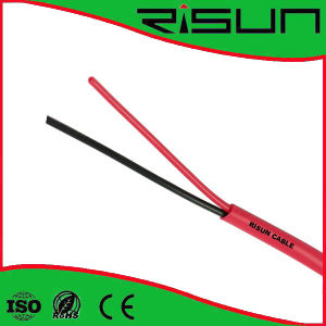 High Quality 2/4/6/8/10/12 Cores Security Cable Fire Alarm Cable pictures & photos
