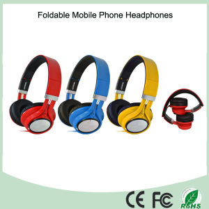 China Wholesale Wired Foldable Computer Headset (K-09M) pictures & photos