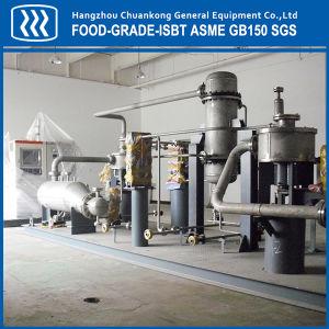 Food Grade CO2 Plant Industrial CO2 Generator