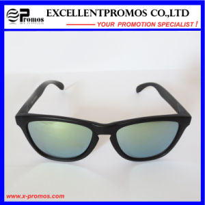 Cheap Promotional Sunglasses with Mirror Lens (EP-G9218) pictures & photos