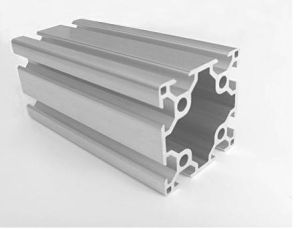 Wonderful Performance Aluminium Extrusion for Exhibition pictures & photos