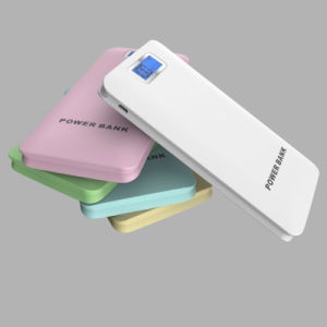 3u Power Bank with Screen Display (SMS-PBP019)