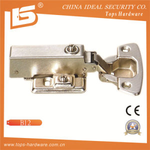 High Quality Cabinet Concealed Hinge (B12) pictures & photos