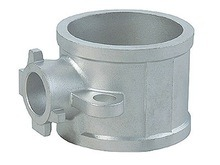 One Part of Die Casting Product