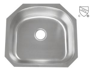 China Cheap Farmhouse Stainless Steel Undermount Kitchen Sinks ...