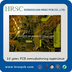 Universal Double-Sided Electronic Computer Monitor PCB Design and Automation Production pictures & photos