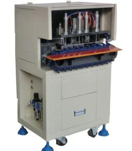 PVC Outer Jacket Cable Wire Peeling Machine