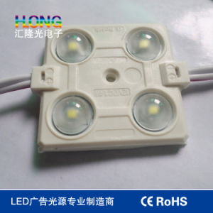 New 5050 LED Module with Optical Lens Waterproof Module pictures & photos