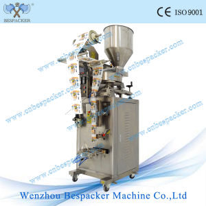 Automatic Granule Low Cost Pouch Packing Machine pictures & photos