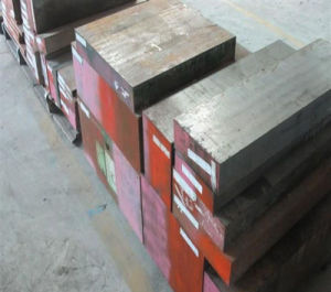 Sncm815 Alloy Steel Flat Bar with Competitive Price pictures & photos