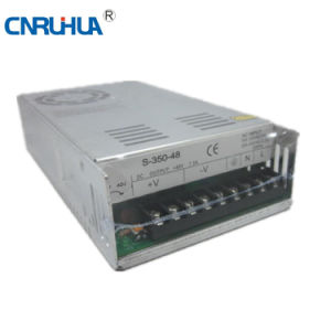 110V DC Output Power Supply Ms-25 pictures & photos