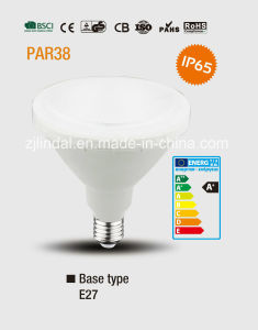 PAR38 Waterproof LED Bulb pictures & photos