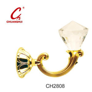 Crystal Hook Curtain Hook (CH2808) Clothes Hook Curtain Catch pictures & photos