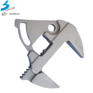 Household Investment Casting Hardware Hand Tool for Gardening pictures & photos