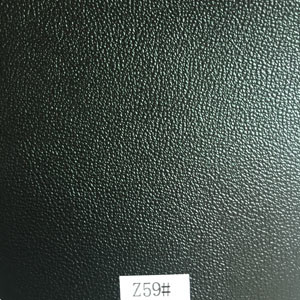 Synthetic Leather (Z59#) for Furniture/ Handbag/ Decoration/ Car Seat etc pictures & photos