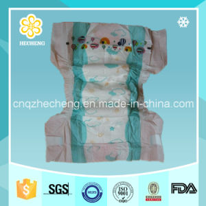 Super Absorption Disposable Diapers Baby Manufacturer pictures & photos
