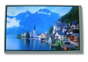 7-Inch TFT LCD Module with 800 X 480