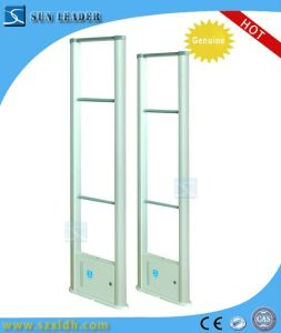 High Sensitive Shop Retail Security EAS Dual System Xld-T04 pictures & photos