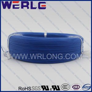 UL 3135 AWG 16 Silicone Rubber Insualted Stranded Wire pictures & photos