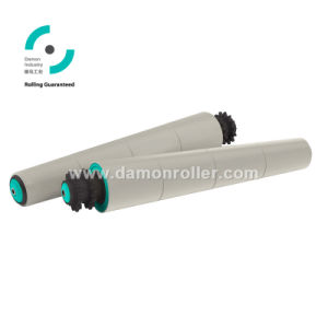 Middle Duty Polymer Double Sprocket Conveyor Roller (2624) pictures & photos