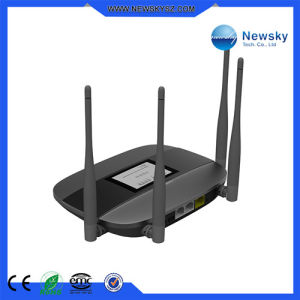 China 100Mbps 4G Lte CPE Wireless Home WiFi Router - China 4G CPE