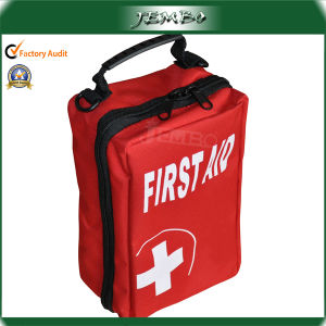 Portable Travel First Aid Small Pharma Medical Bag pictures & photos