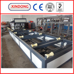 Xd Kk Pipe Belling Machine pictures & photos